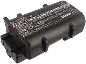 Substitute Battery for Arris 49100160JAP, ARCT00777M, BPB022S, BPB024, BPB024H, BPB026S Fit for ARCT01393, ARCT02220C, TG852, TG852G, TG862, TG862G, TM02AC1G6, TM502G, TM602 (2600mAh Li-ion)