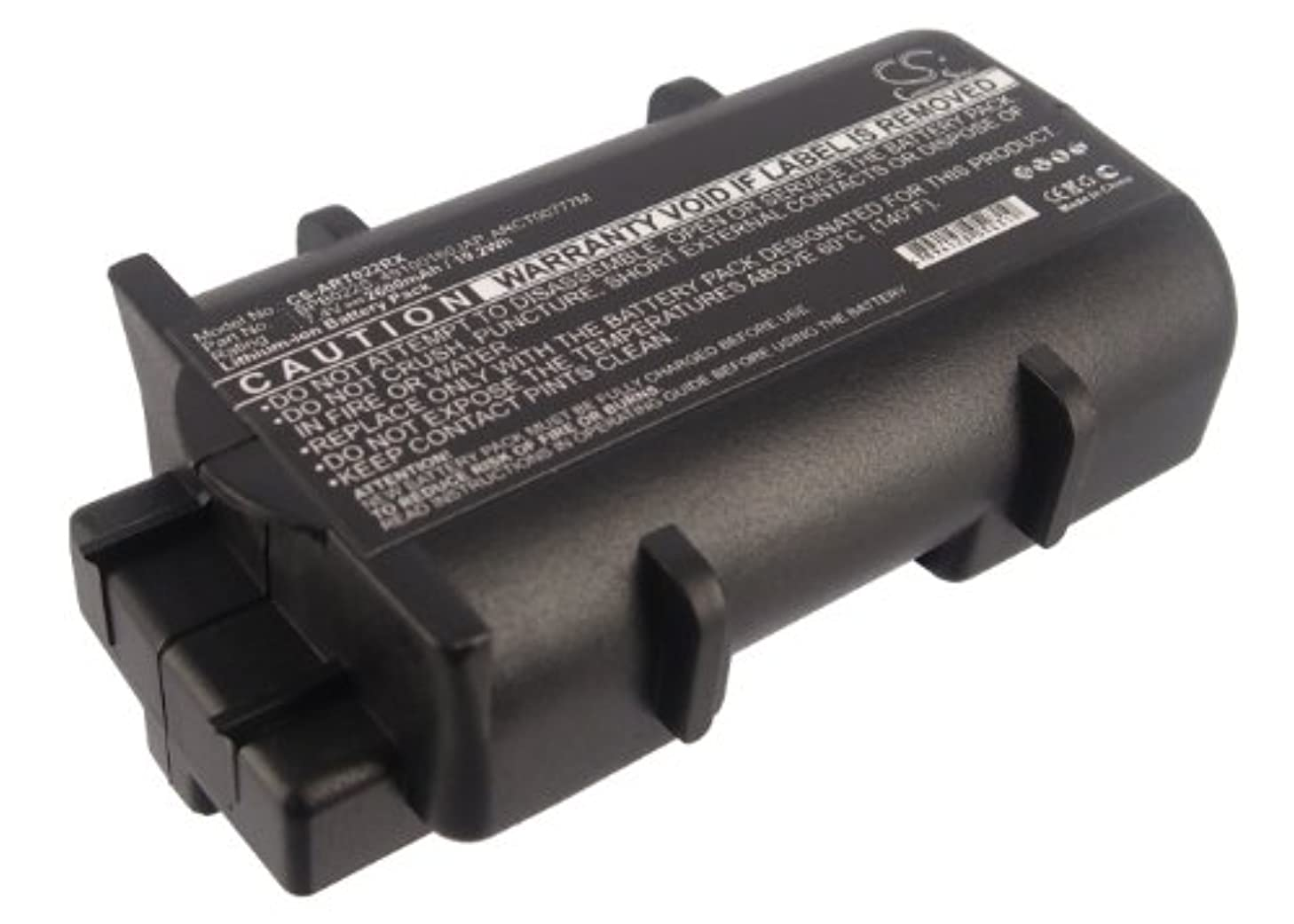 Cameron Sino 2600mAh Battery Compatible with Arris TM602G/115, TM02AC1G6, TG862G, TG852G, TM502G, TM602G, TM702G, TM722G, TM822G and Others