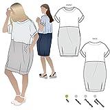 Style Arc Schnittmuster – EME Kleid, Sizes 18 30