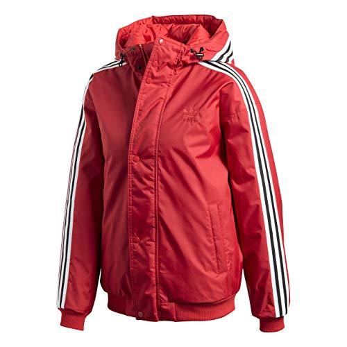 adidas Originals Damen Übergangsjacken SST rot 38