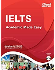 IELTS -Academic Made Easy+2CD