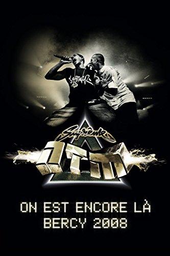 Suprême NTM-on est Encore là : Bercy 2008 [Blu-Ray] [Import Italien]