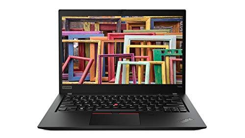 Lenovo ThinkPad T490s Black Notebook 35.6 cm (14