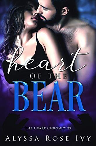 Heart of the Bear (The Heart Chronicles Book 3)
