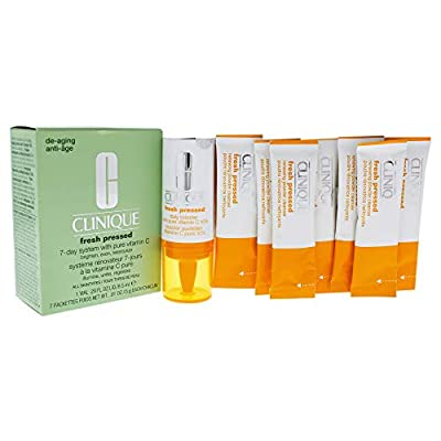 Clinique KIT 7 GIORNI- TREATMENT ACTIVATOR 8,5 ML, FACE CLEANSER 7x0,5 GR from Clinique