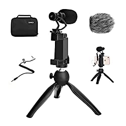 Best Cheap Vlogging Microphone for Smartphones
