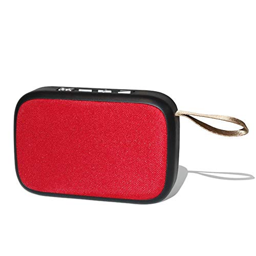 LeftSuper Usb Cable Smart Speaker Portable Wireless Speaker Stereo Sound Box Compact Design Delivers Crisp Vocals
