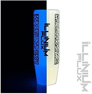 illinium flux shift knob
