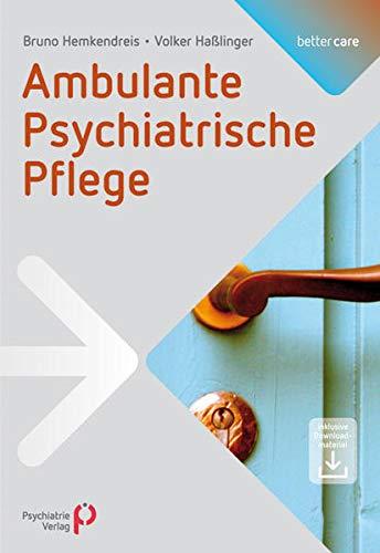 Ambulante Psychiatrische Pflege (better care)