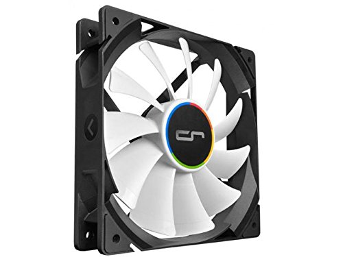Cryorig qf120Performace Prozessor-Lüfter