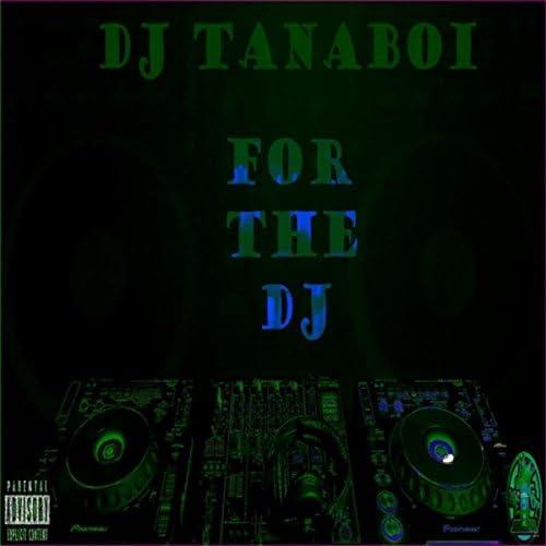 DJ Tanaboi