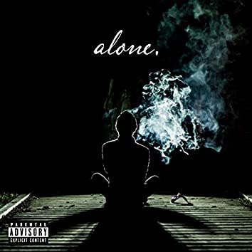 alone (feat. Noah Gray)