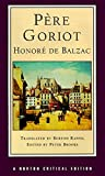 Père Goriot (French Edition)