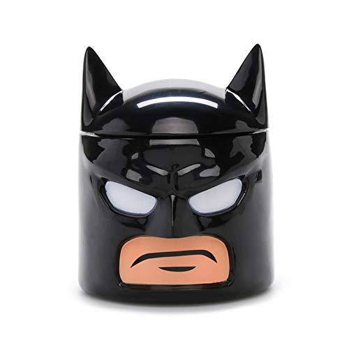 DC Comics Lunch Box Batman Zak! Boxes Pouches