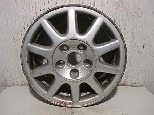 Llanta Volkswagen Sharan (7m8) ALUMINIO 10PR157JX15H2ET59 7JX15H2ET59 (usado) (id:rectp3266360)