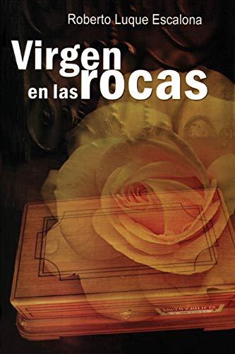 Virgen en las rocas (Spanish Edition)