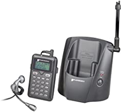 Plantronics CT11 2.4 GHz DSS Cordless Phone with MX150 Headset photo