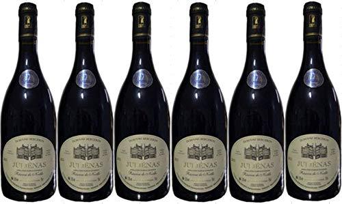 Juliénas 2017 AOC Beaujolais, Alte Rebe, pro 6 Flaschen 75cl