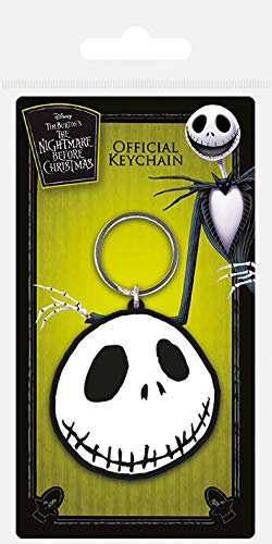 Pyramid International The Nightmare Before Christmas - Llavero Jack