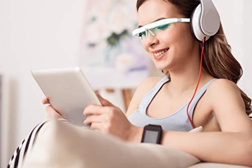 PEGASI 2 SAD Light Therapy Glasses