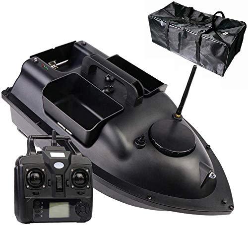Mdcgok Futterboot GPS Angelköderboot...
