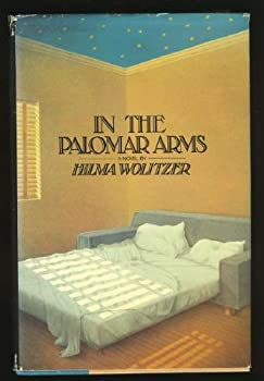 In the Palomar Arms 0804105111 Book Cover