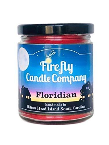 Floridian Candle 8oz