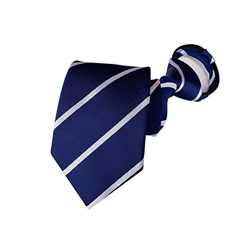 corbatas 33 Colores De Lujo Para Hombre Pre atado Cuello Corbata Unisex...