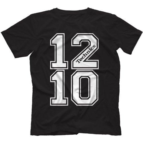 SL-1210 DJ T-Shirt