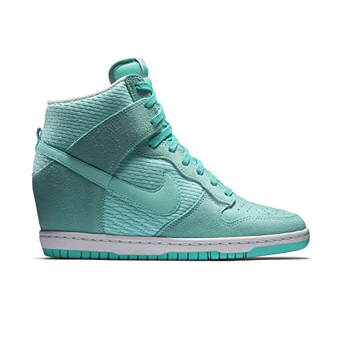 Nike Dunk Sky Hallo Wesentliche Artsn Tl / artsn Tl / lt Rtr / weiÃ? Freizeitschuh 7,5 Us