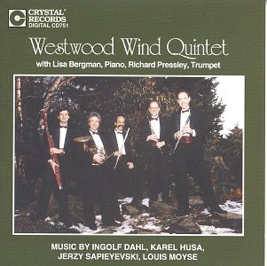 Serenade for Piano & Wind Quintet