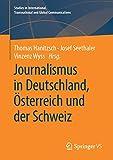Journalismus in Deutschland