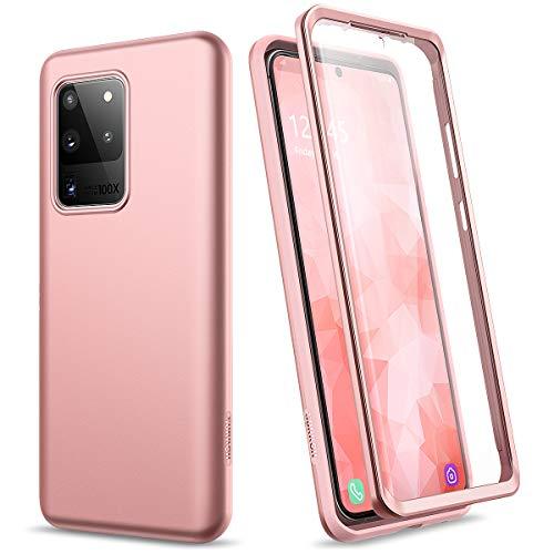 SURITCH Hülle für Samsung Galaxy S20 Ultra (6.9