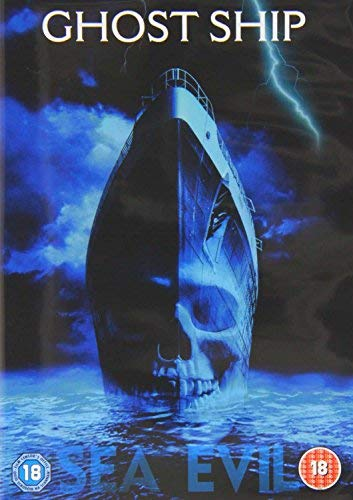 Ghost Ship [Region 2] by Unknown