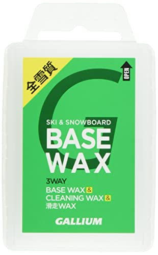 ガリウム(GALLIUM) BASE WAX(100g) SW2132 SW2132 100g