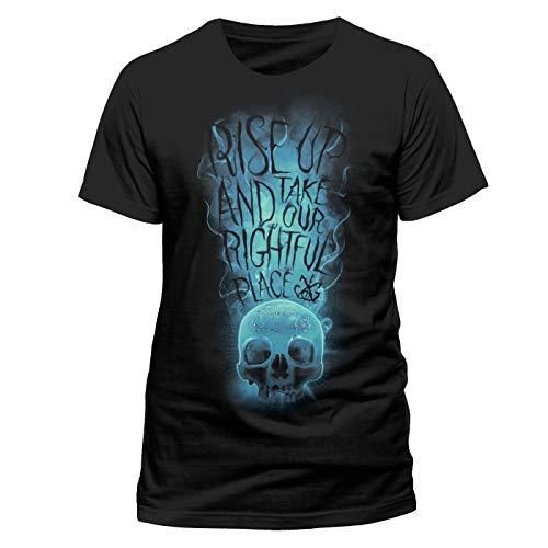 Fantastic Beasts Crimes of Grindelwald T-Shirt Rise Up (XL)