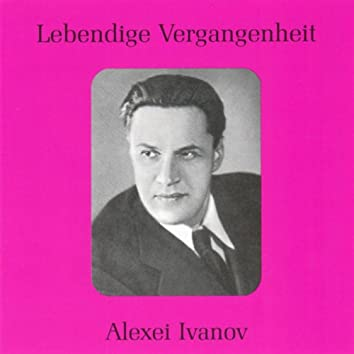 Lebendige Vergangenheit - Alexei Ivanov