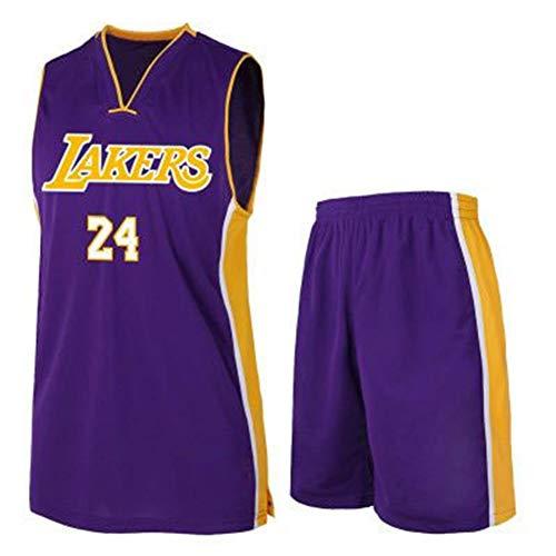 PLLM Lakers Kobe Bryant - Camisetas Baloncesto Hombre