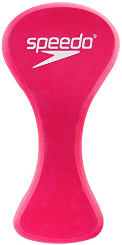 Speedo Unisex Adult Elite Pullbuoy, Red, One Size