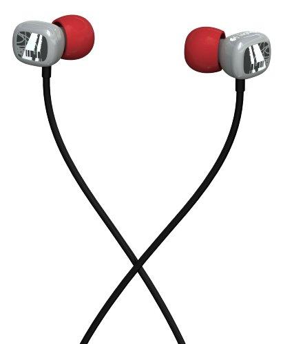 Ultimate Ears 100 In-Ear-Kopfhörer Grey Industry