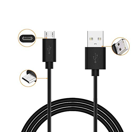 (Taelectric) Fast Charge USB Cord Cable for Cricket Alcatel Insight -  SQP0036