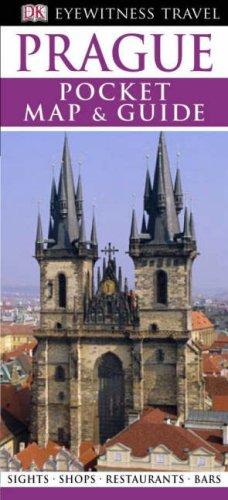 Prague: Pocket Map and Guide (Pocket Travel Guide)