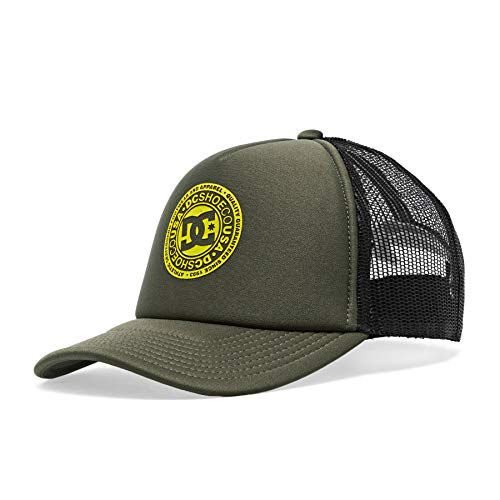 DC Shoes Vested Up - Gorra Trucker - Hombre - One Size