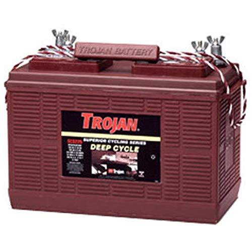 Trojan SCS225 12V 130Ah Group 30 Superior Deep Cycle Battery FAST USA SHIP
