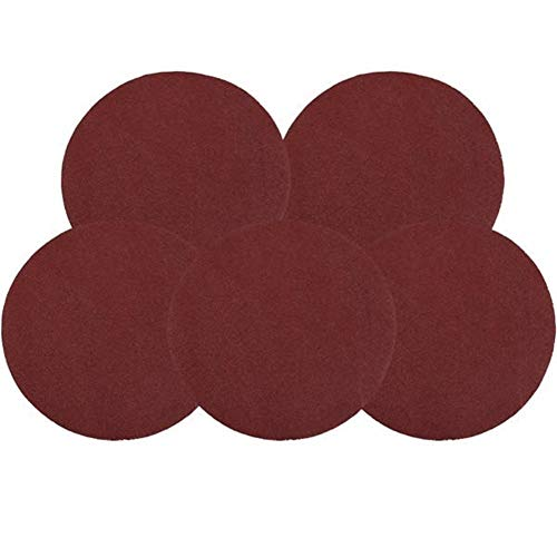Why Choose Multitool Sanding Kits 5pcs 9 Inch 80 Grit Aluminum Oxide Sanding Polishing Disc Abrasive...