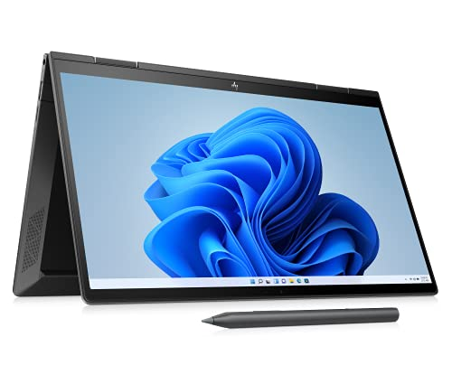 HP Envy x360 Convertible Touchscreen 13.3-inch 3rd Gen Ryzen FHD Laptop with 8GB 512GB SSD