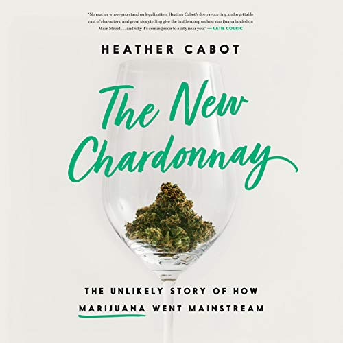 The New Chardonnay cover art