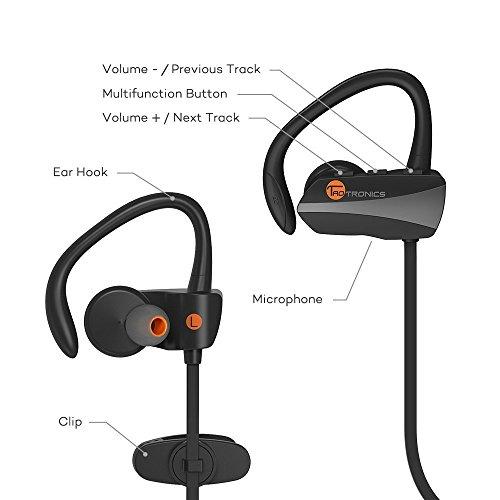 TaoTronics TT-BH10 Bluetooth Earphone 1