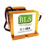 Bls Battery Life Saver Desulphator - 48 Volt Dc,   Bls-48A