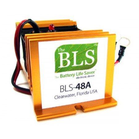 Bls Battery Life Saver Desulphator - 48 Volt Dc, | Bls-48A